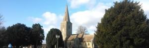 Cook, Mrs St James Church Quedgeley