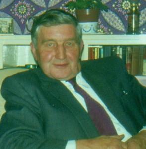 Harold Boucher