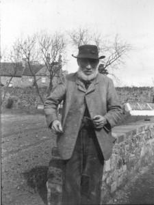 Henry Thomas VWML