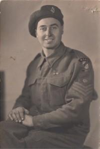 Llewellyn George W Nash