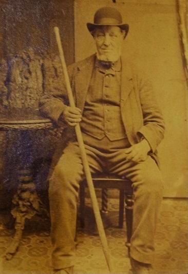 Davies, William photo