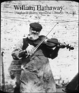 William Hathaway VWML