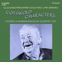 cotswold-characters