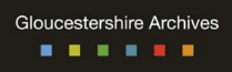 Gloucestershire Archives Logo