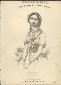 Phoebe Morel